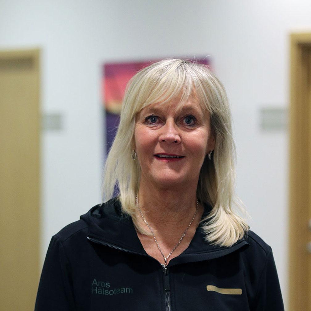 Eva Holmkvist