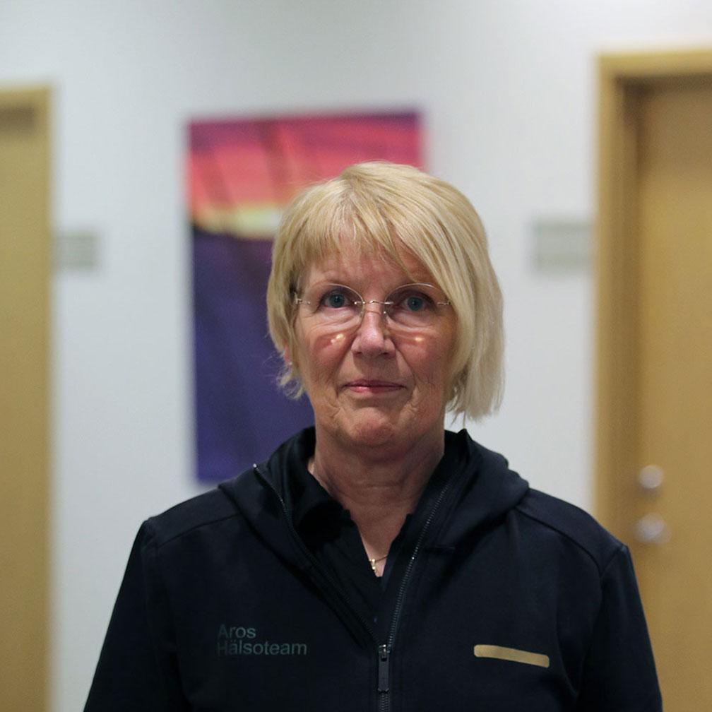 Eva Högberg