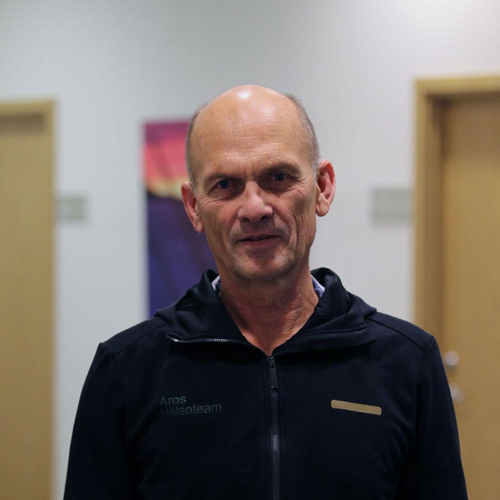 Gunnar Ganse