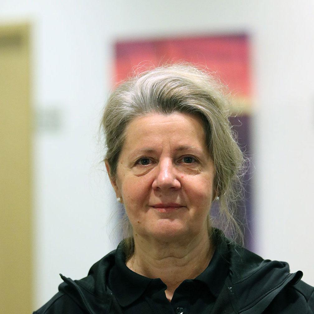 Helena Biro Anderssion